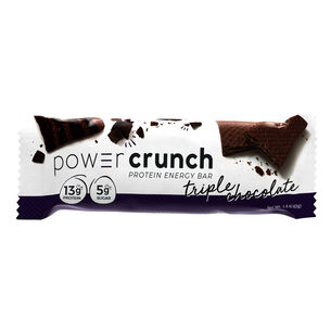Power Crunch® - Triple ChocolateTriple Chocolate | GNC