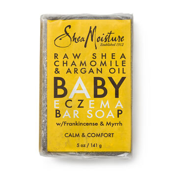 Baby Eczema Bar Soap | GNC