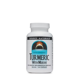 Turmeric with Meriva® | GNC
