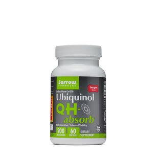 Ubiquinol QH-absorb® 200 milligrams   GNC