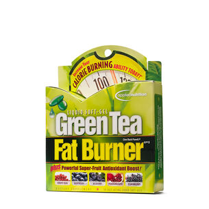 Green Tea Fat Burner® | GNC