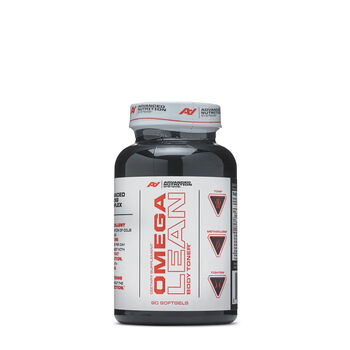 Advanced Nutrition Systems Omega Lean Gnc