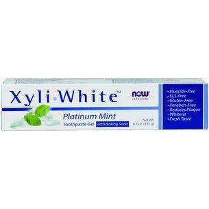 Xyli•White™ Platinum Mint | GNC