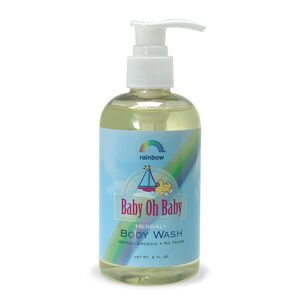 Baby Oh Baby® Scented Herbal Body Wash | GNC