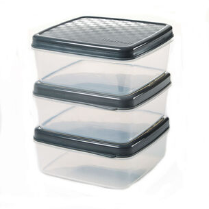 FitPak Meal Prep Starter Kit w/ Portion Control Container Set   GNC