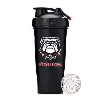 BlenderBottle® Collegiate Shaker Bottle- GeorgiaGeorgia | GNC