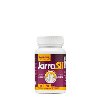 JarroSil | GNC