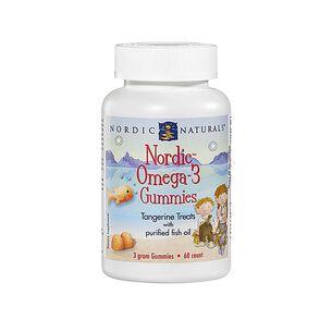 Nordic Omega-3™ Gummies - Tangerine | GNC