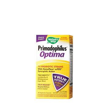 Primadophilus® Optima 35 Billion CFU | GNC
