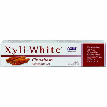 Xyli•White™ CinnafreshCinnafresh | GNC