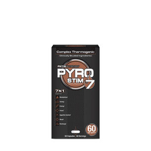 Pyro Stim® 7 Dietary Supplement | GNC