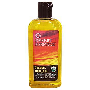 Organic Jojoba Oil | GNC