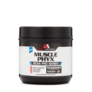 Musclephyx® BCAA Pro Series - Watermelon | GNC