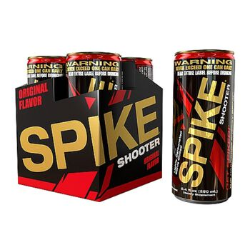 Spike® Shooter RTD | GNC