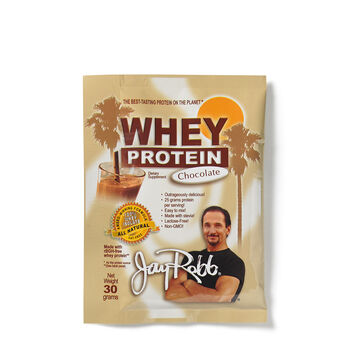 Whey Protein - ChocolateChocolate | GNC