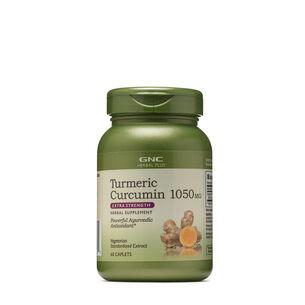 Turmeric Curcumin 1050 MG Extra Strength | GNC