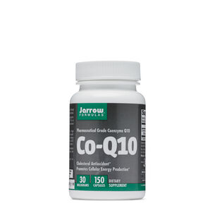 Co-Q10 30 mg | GNC