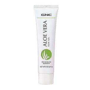 Aloe Vera Skin Gel   GNC