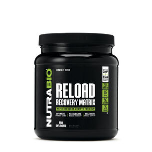 Reload - Raw Unflavored | GNC