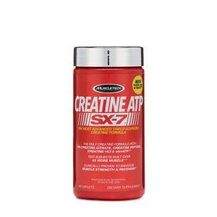 Creatine ATP SX-7™ | GNC