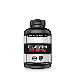 Clean Burn™ | GNC