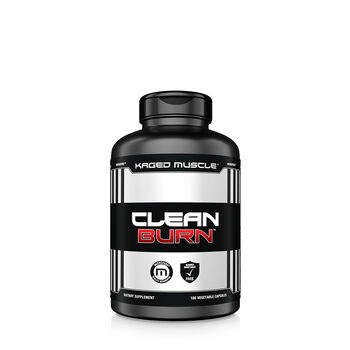 Clean Burn™ | GNC
