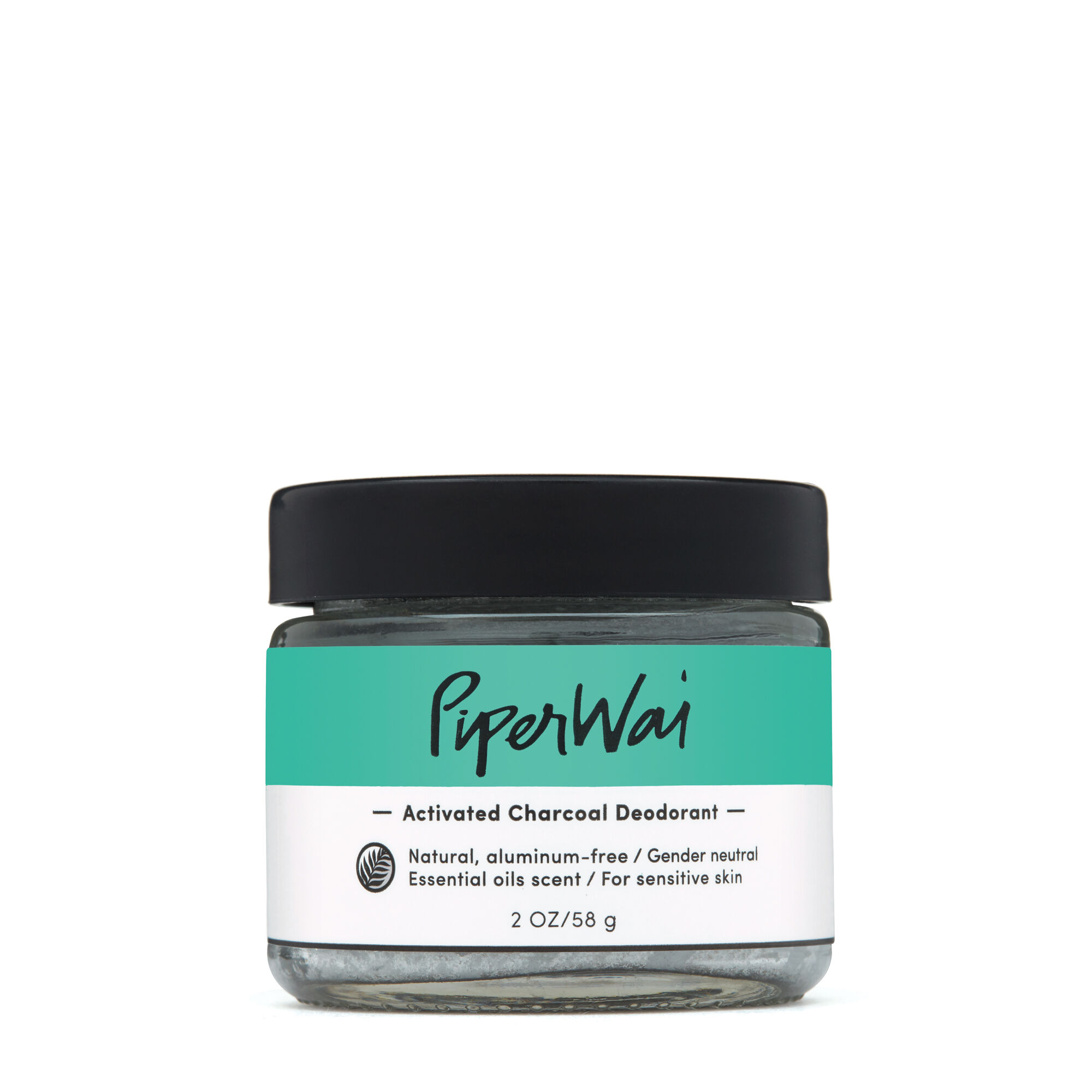 PiperWai Natural Deodorant | GNC