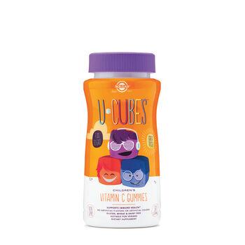 U-Cubes - Vitamin C Gummies | GNC