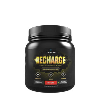 Recharge - Fruit PunchFruit Punch | GNC