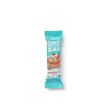 Beyond Cereal Protein Bar - Cinnamon RollCinnamon Roll | GNC