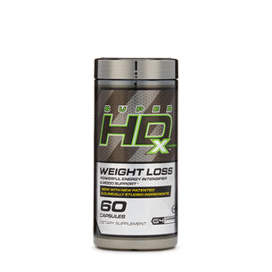 SuperHD Xtreme™ WEIGHT LOSS | GNC