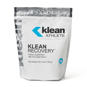 KLEAN RECOVERY™ - Milk Chocolate | GNC