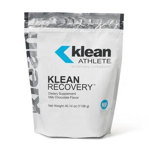 KLEAN RECOVERY™ - Milk Chocolate | GNC