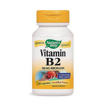 Vitamin B2 | GNC