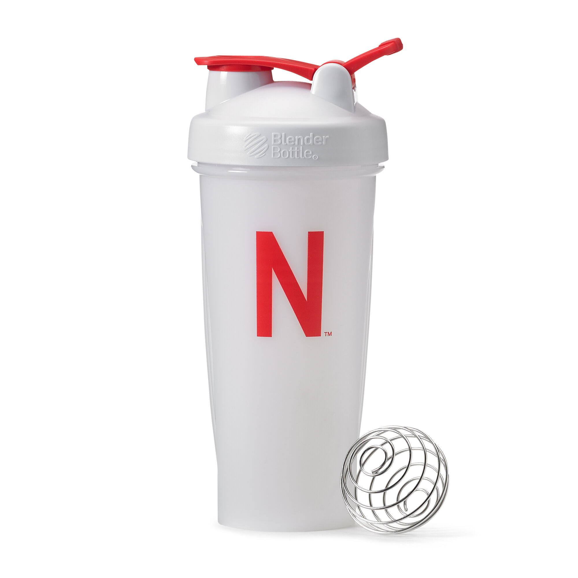 BlenderbottleCollegiate Shaker BottleNebraska 1 Item(s) Blender BottleMixers Shakers And Bottles