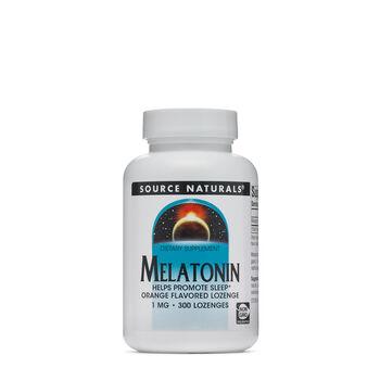 Melatonin 1 MG - Orange | GNC