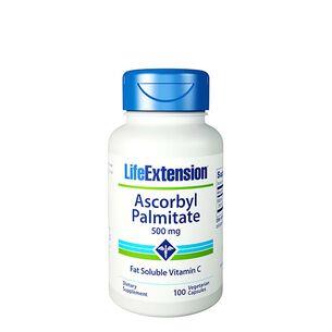 Ascorbyl Palmitate 500 mg | GNC