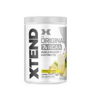 XTEND® BCAAs - PineapplePineapple | GNC