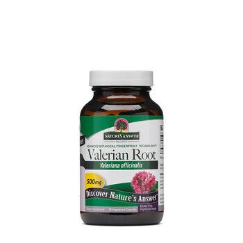 Valerian Root | GNC