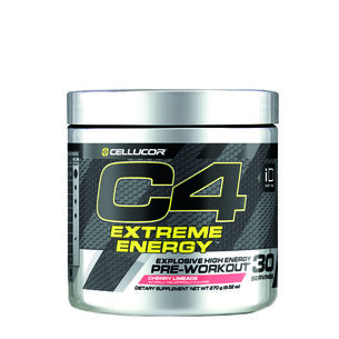 C4 Extreme Energy™ - Cherry LimeadeCherry Limeade | GNC