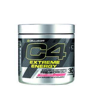 C4 Extreme Energy™ - Cherry LimeadeCherry Limeade | GNC