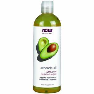 100% Avocado Oil   GNC