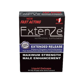 Extenze® Extended Release Maximum Strength | GNC