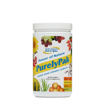 Purelypak - 30 Packs - North American Herb & Spice - Other Multivitamin Formulas