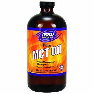 100% Pure MCT Oil | GNC