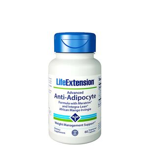 Advanced Anti-Adipocyte | GNC