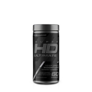Super HD Ultimate | GNC