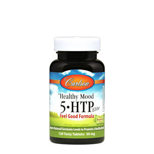 Healthy Mood 5 HTP Elite | GNC