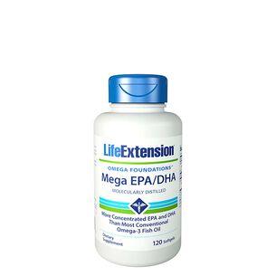 Mega EPA-DHA | GNC