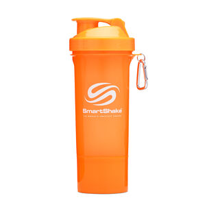 Slim 17oz. - Neon Orange | GNC